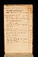 Account book, page 7