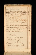 Account book, page 21