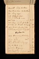 Account book, page 26