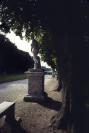 Versailles, Atget Watch