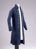 Jefferson's Frock Coat