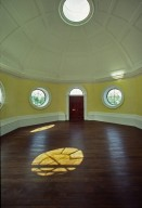 Monticello, Dome Room