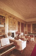 Audley End, Essex, Library