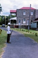 Government House, Nevis