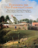 Furnishing the Old-Fashioned Garden, cover