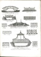 Trusses, plate 6