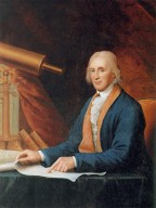David Rittenhouse, copy after Charles Wilson Peale