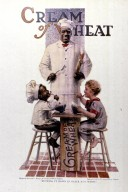 Cream of Wheat advertisement