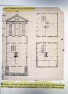 Study for Pavilion II