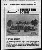 Ferlin's Dream, article