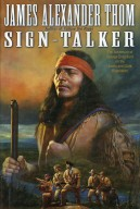 Sign-Talker, cover