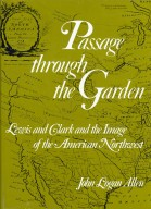 Passage through the Gardens, cover