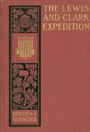 The Lewis and Clark Expedition, cover