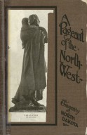 Pageant of the North-West, cover