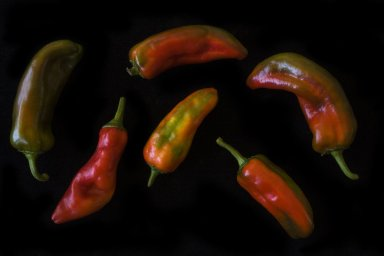 (Peppers)