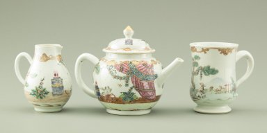 Chinese porcelain, Group B