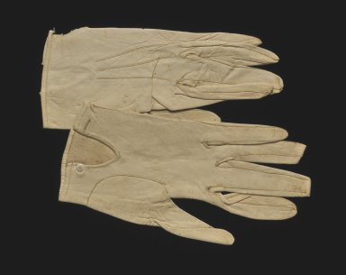 Gloves (2, unmatched, lady's)