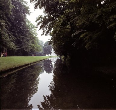 Canal, Chantilly