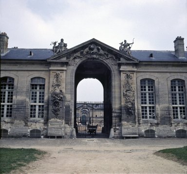 Stables, Chantilly
