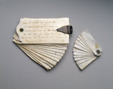 (ivory note cards)