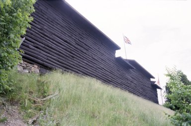 Fort William Henry, Lake George