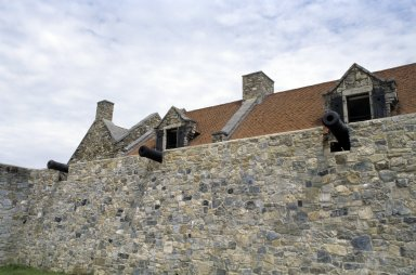 (Fort Ticonderoga)