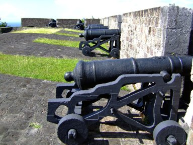 (Cannons)