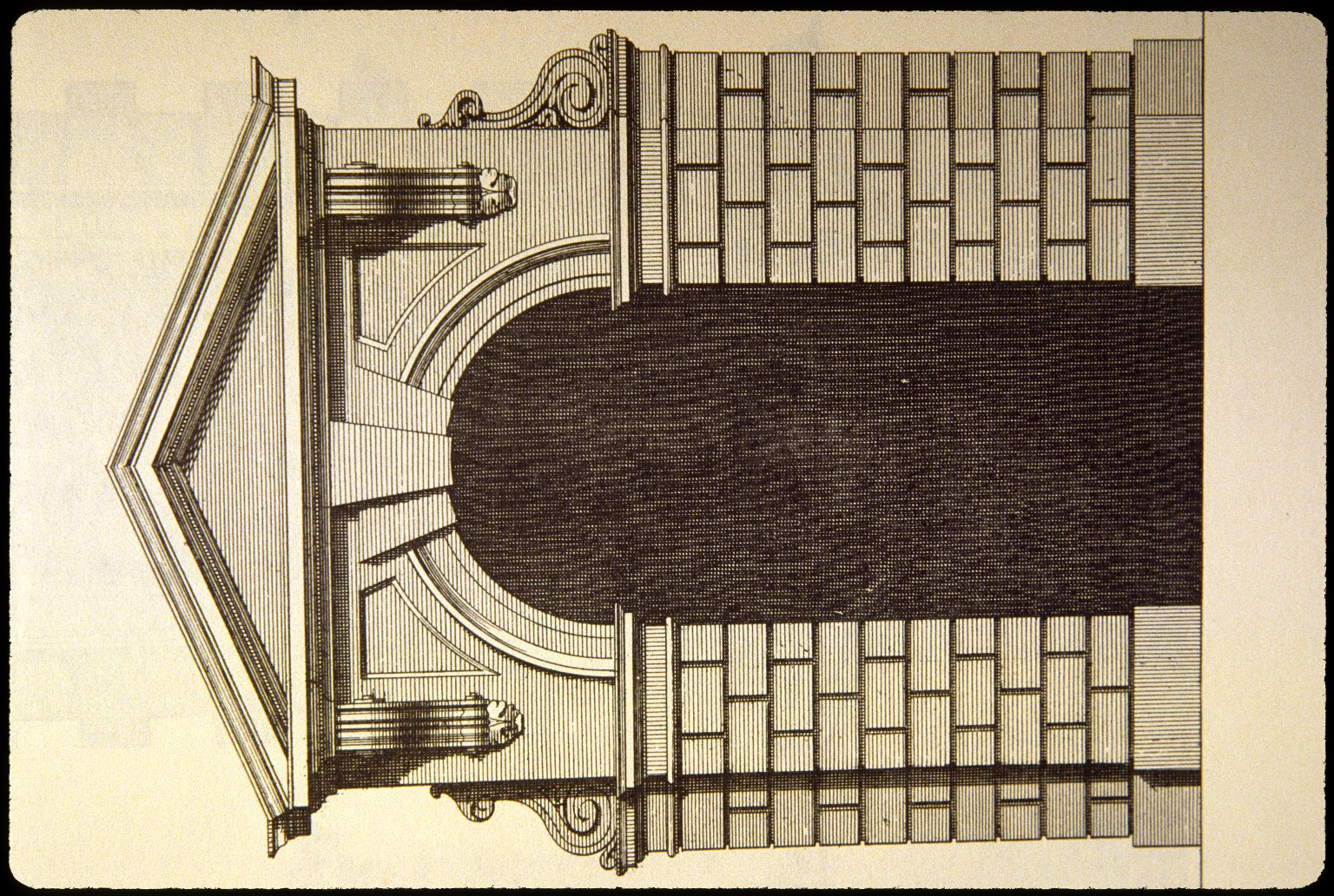 untitled architectural drawing